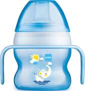 MAM Starter Cup für Jungen, 150 ml