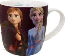 Disney Eiskönigin 2 - Tasse Eiskönigin 2 Farbwechsel 250ml